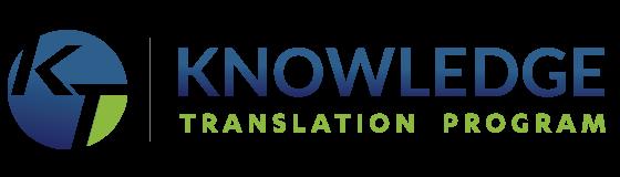 Knowledge Translation Program
