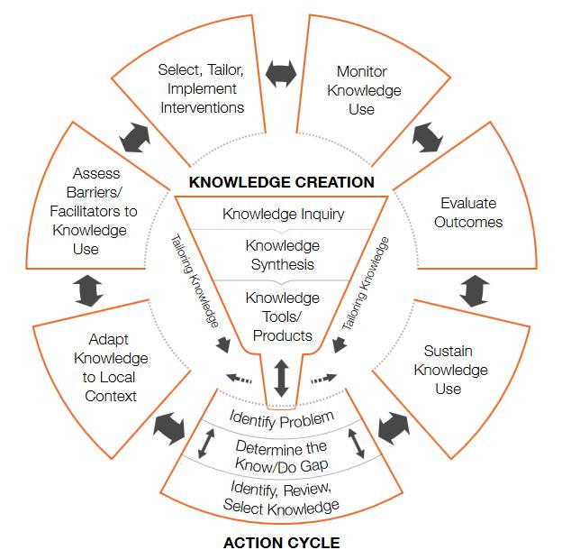 KT Tools | Knowledge Translation Program on knowledge identification, knowledge survey, knowledge word cloud, knowledge is an asset, knowledge development,